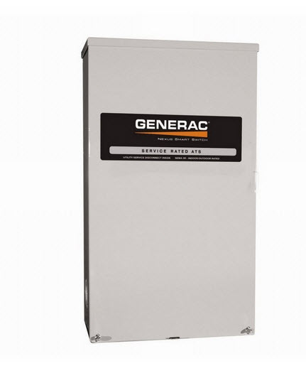 U0e3a U0e33best Price On Generac Rtsd200a3 Nexus Smart Switch 200